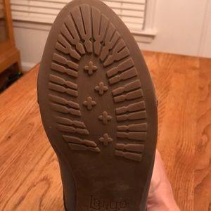 Latigo Shoes - Latigo grey boots